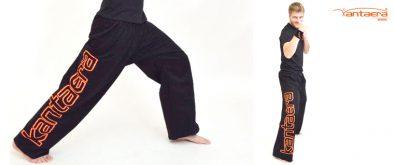 Maennlich-Schwarze-Hose-Kampfsport